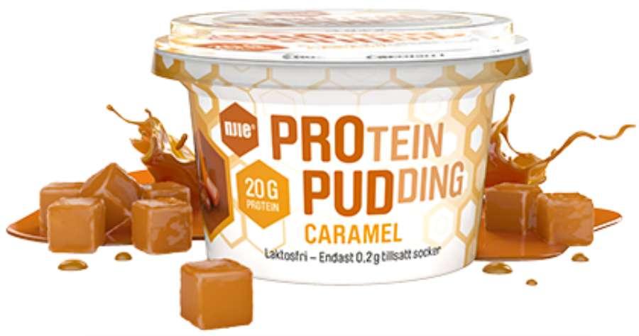 proteinpudding