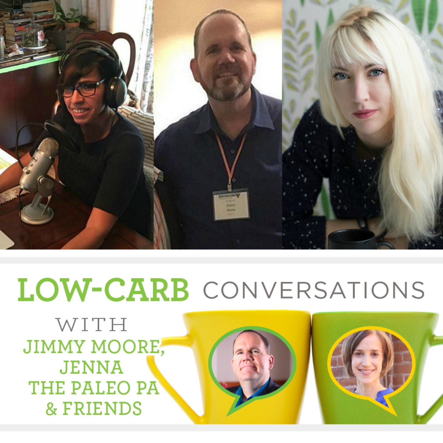 Low Carb Conversations