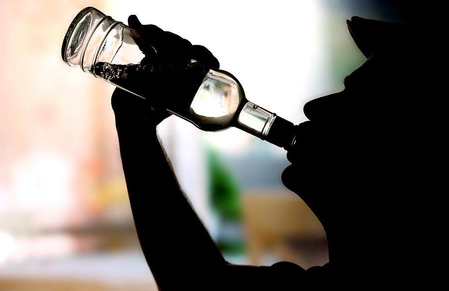 alkoholism