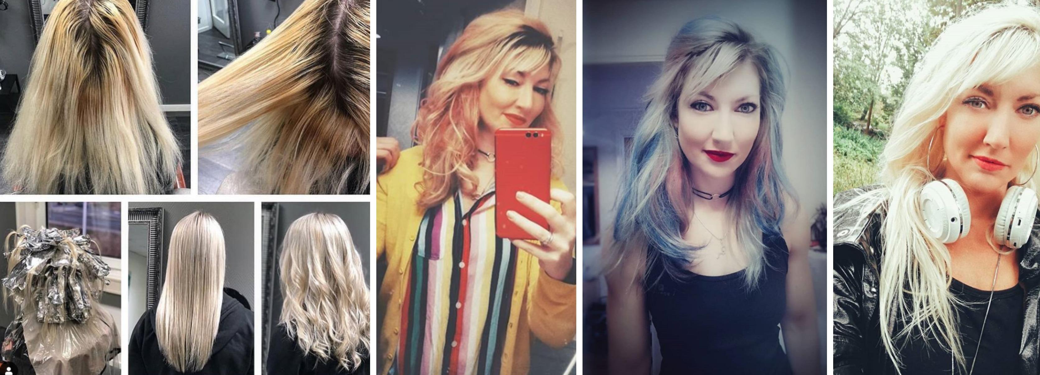 hårprojekt